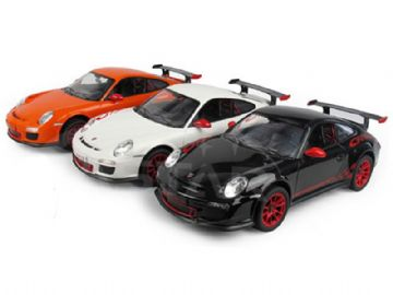Radio Control Porsche GT3RS 1:14 Scale Official RC Model Car